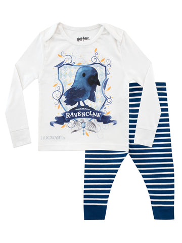 Harry Potter Ravenclaw Pyjamas - Snuggle Fit