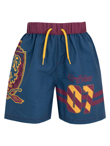 Harry Potter Swim Shorts