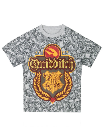 Harry Potter T-shirt - Quidditch