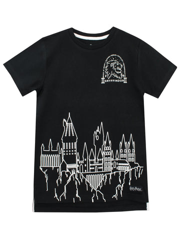 Harry Potter T-Shirt - Hogwarts