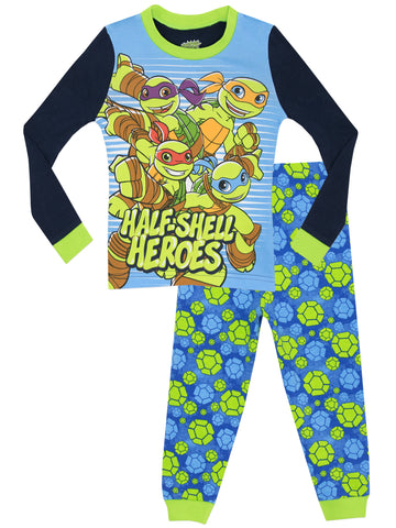 Half Shell Heroes Snuggle Fit Pyjamas