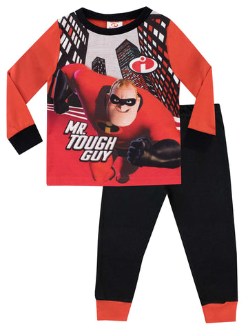 The Incredibles Pyjama Set