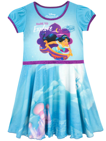 Disney Aladdin Nightdress - Jasmine