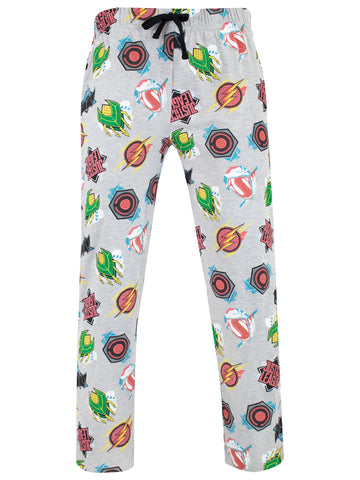 Mens Justice League Lounge Pants