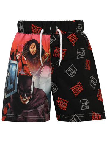 Justice League Swim Shorts
