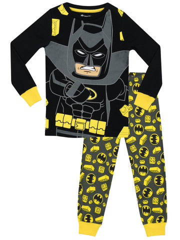 Lego Batman Snuggle Fit Pyjama Set