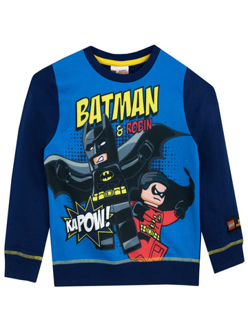 Lego Batman Sweatshirt