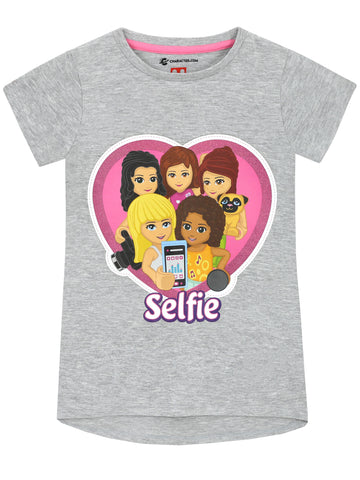 Lego Friends T-Shirt