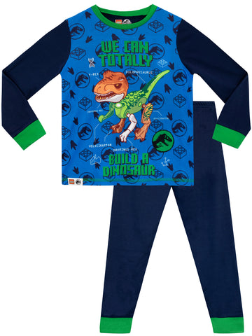 Lego Jurassic World Pyjamas