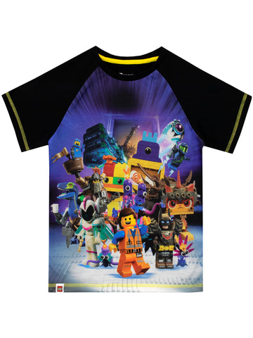 Lego Movie Tee