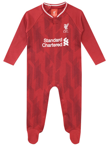 Liverpool Sleepsuit
