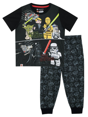 Lego Star Wars Pyjamas