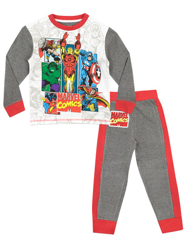 Marvel Avengers Pyjama Set