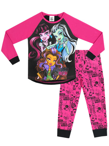 Monster High Pyjamas - Draculaura