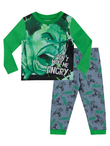 The Incredible Hulk Pyjama Set