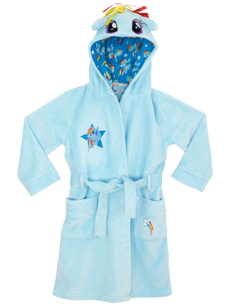 My Little Pony Dressing Gown – Character.com
