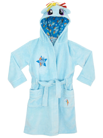 My Little Pony Dressing Gown
