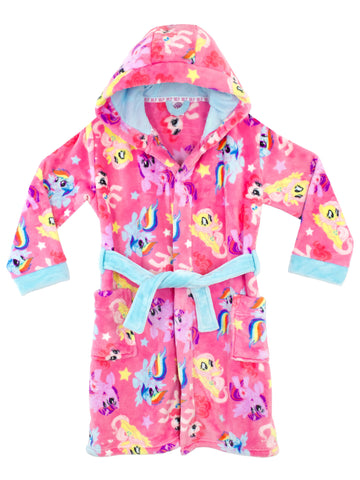 My Little Pony Dressing Gown - Unicorns