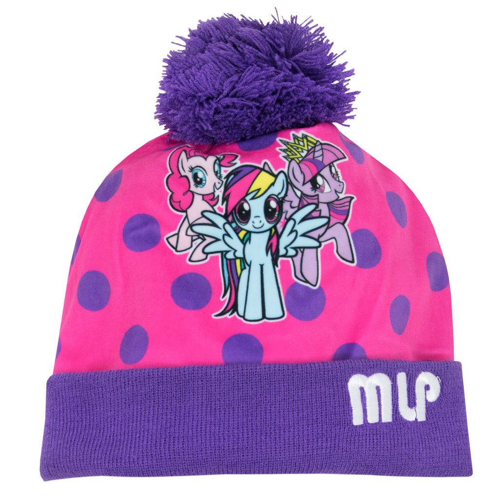Shop My Little Pony Winter Set Kids Character Com Official Merch
