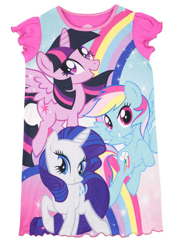 My Little Pony Nightdress
