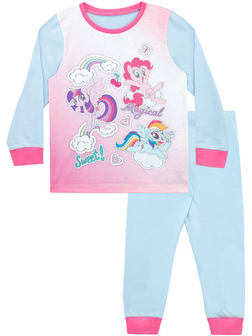 My Little Pony Pyjamas - Rainbow Dash, Pinkie Pie & Rarity