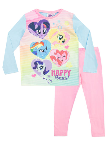 My Little Pony - Twilight Sparkle & Fluttershy Pyjamas