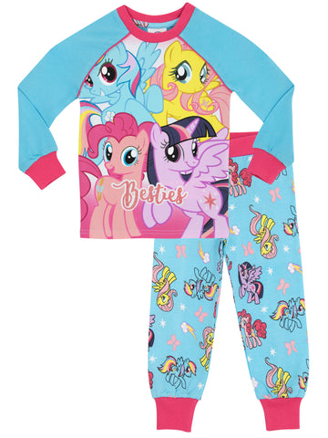 My Little Pony Snuggle Fit Pyjamas