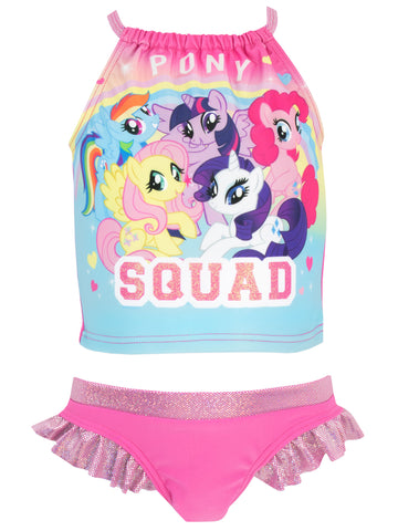 My Little Pony Swim Set