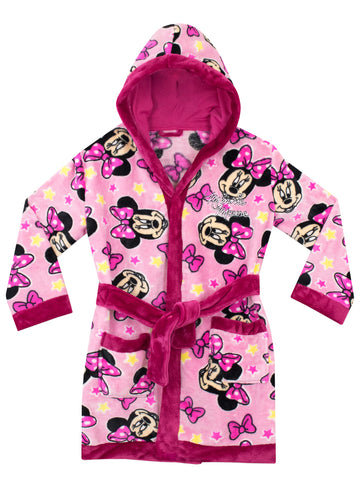 Disney Minnie Mouse Robe
