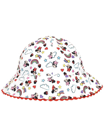 Minnie Mouse Sun Hat