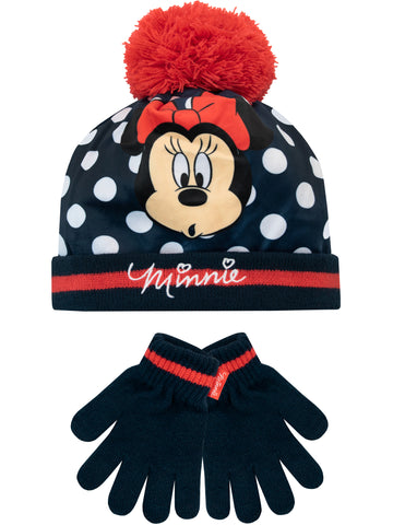 Disney Minnie Mouse Winter Set