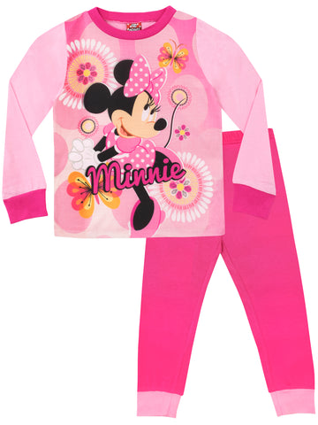 Disney Minnie Mouse Pyjama Set
