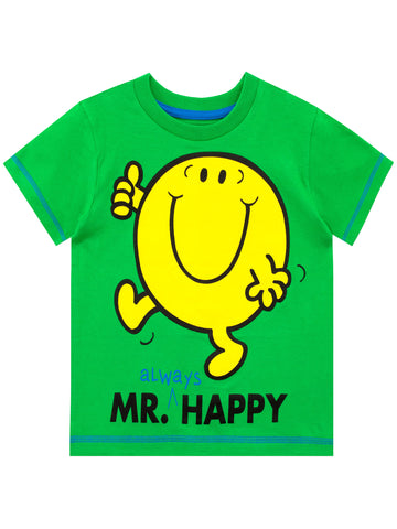 Mr. Happy T-Shirt