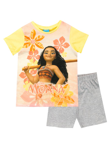 Disney Moana Pyjama Set