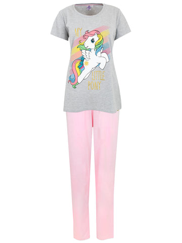 Womens My Little Pony Pyjamas