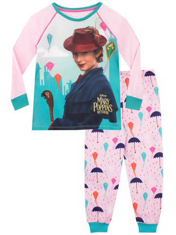 Mary Poppins Pyjamas