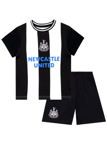 Baby Newcastle United FC Pyjamas