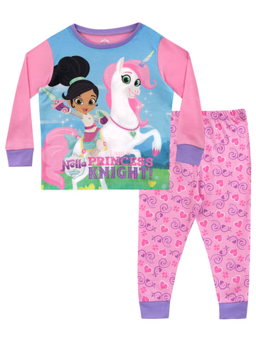 Nella the Princess Knight Pyjamas