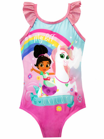 Nella the Princess Knight Swimsuit