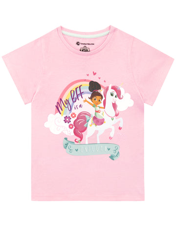 Nella The Princess Knight T-Shirt