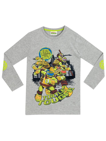 Teenage Mutant Ninja Turtles Top
