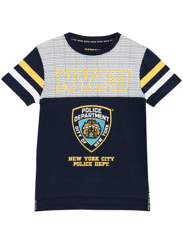 Boys NYPD T-Shirt