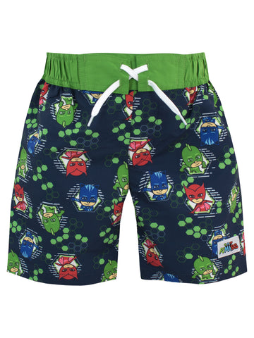 PJ Masks Swim Shorts