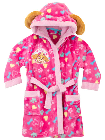 Paw Patrol Dressing Gown