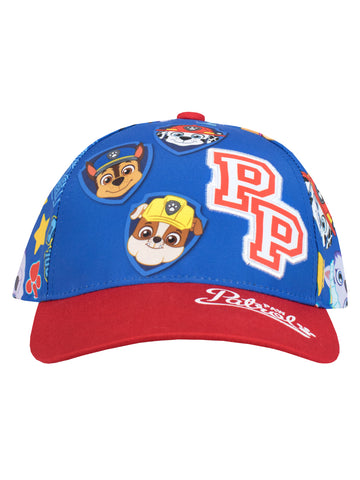Paw Patrol Cap - Chase, Marshall & Group