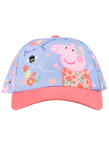 Peppa Pig Cap - Bee