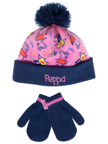 Peppa Pig Winter Set