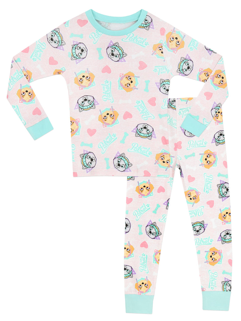 Paw Patrol Snuggle Fit Pyjamas