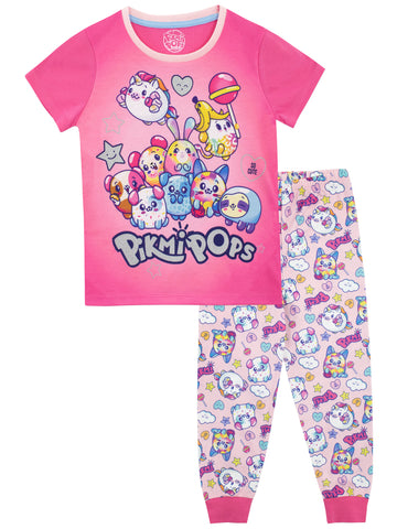 Pikmi Pops Short Sleeve Pyjamas