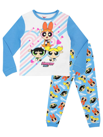 Powerpuff Girls Pyjamas